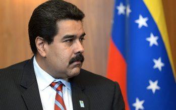 EEUU no reconocerá resultado de elecciones en Venezuela