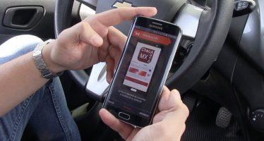 """Aplicación """"ChecAuto MX"""" detecta vehículos robados"""