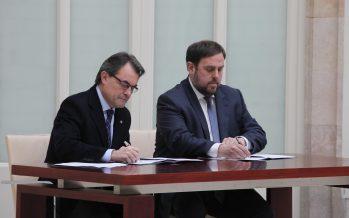 Tribunal Supremo confirma prisión sin fianza para Junqueras