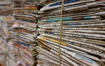 """Ley francesa contra las falsas noticias es """"desproporcionada y contraproducente"""""""