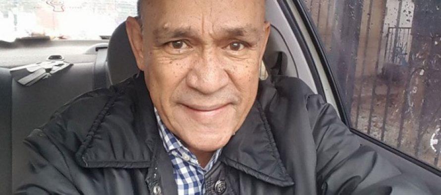Acribillan al periodista Carlos Domínguez, en Nuevo Laredo