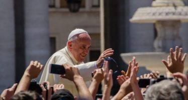 "El Papa advirtió de posible guerra nuclear: ""estamos al limite"""
