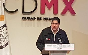 Investiga la PGJ-CDMX asesinato de periodista, en Coyoacán