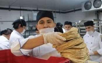 Profeco no tolerará aumento injustificado de la tortilla