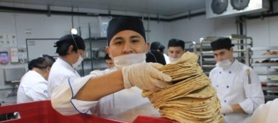 Profeco no tolerará aumento injustificado de la tortilla