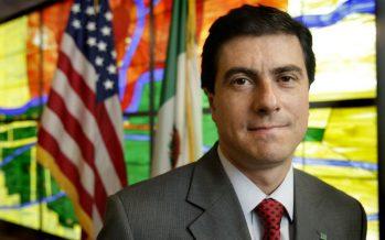 Relación México-EUA continúa en momento definitorio