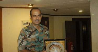 Reportero de Prensa Militar pierde su vida en Harasta