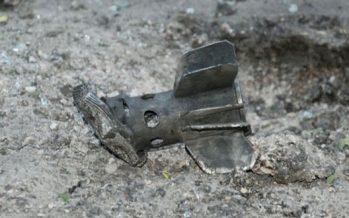 Deja tres heridos ataque contra civiles, cerca de Damasco