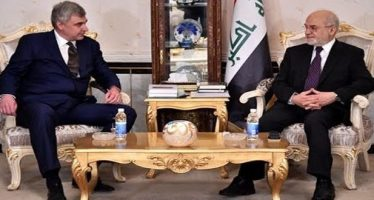 Rusia invita a Irak a la Conferencia de Diálogo Nacional Sirio