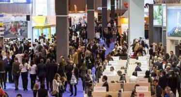 Siria participa en la Feria Internacional de Turismo