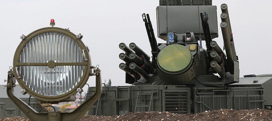 Nueva tanda de S-400 entra en servicio en Crimea