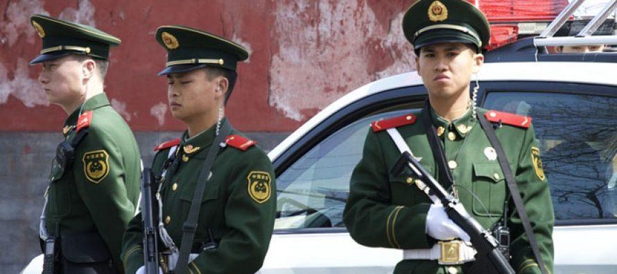 China construirá su segunda base naval en el extranjero