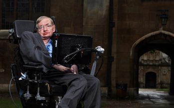 Hawking pronostica que la Tierra 'morirá' en 200 años