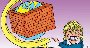 Su muro ideal