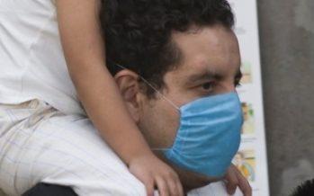 Prevención para no enfermarse ante contingencias ambientales