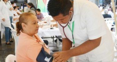 Tamaulipas proyecta inversiones en programas de salud