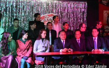 Conferencia de Prensa: El Trío Los Panchos celebrará 75 años de trayectoria