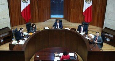TEPJF impulsa protección de derechos de las mujeres