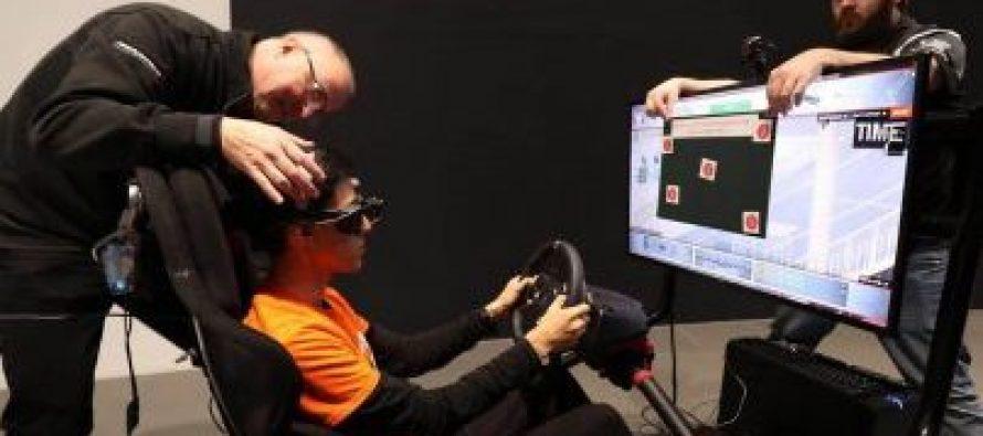 UNAM tiene al mejor piloto gamer de Fórmula 1