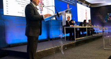 Un éxito, cuarta licitación de ronda 2 petrolera Financial Times