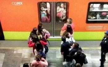 Aplican matemáticas para agilizar movilidad en el Metro