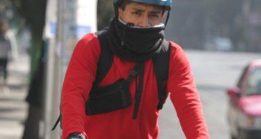 Protección Civil exhorta a población a protegerse por heladas