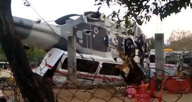Trece muertos y 16 lesionados, tras caída de helicóptero militar