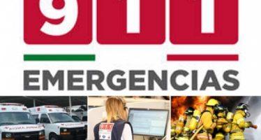Lanzan campaña de uso responsable del 911 en Tlaxcala