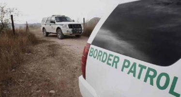 Mexicano acusado de homicidio de agente fronterizo