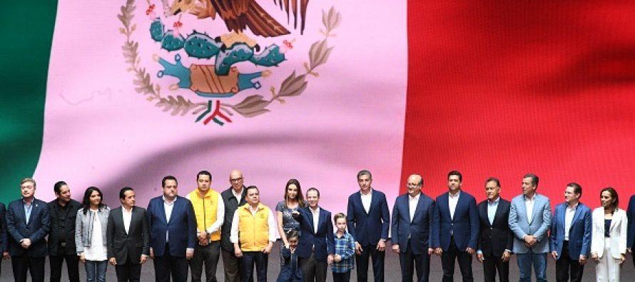 Estoy listo para ser Presidente: Ricardo Anaya