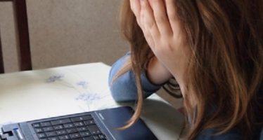 Aislamiento sistemático es la violencia escolar más frecuente
