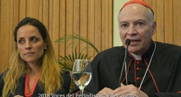 Arzobispo lamenta muerte de sacerdote de Basílica de Guadalupe