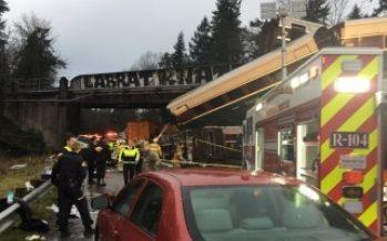Choque de trenes en EUA causa al menos dos muertos y 70 heridos