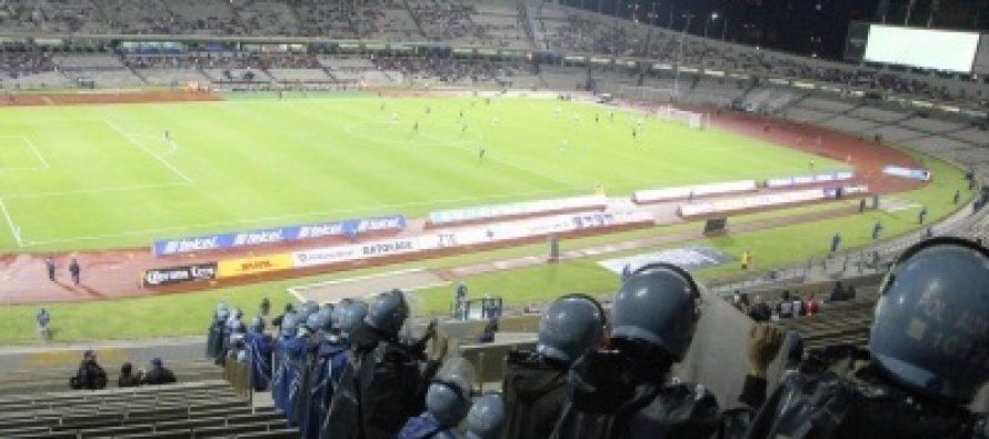Concierto y partido de fútbol afectarán vialidad por la noche