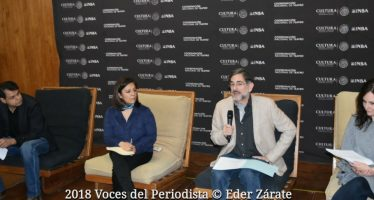 La Coordinación Nacional de Teatro presenta los proyectos a realizar durante el 2018