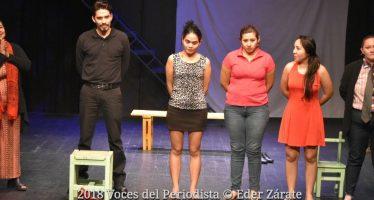 """Termina temporada """"De Coraza"""", nueva obra de Conchi León en el Teatro La Capilla"""