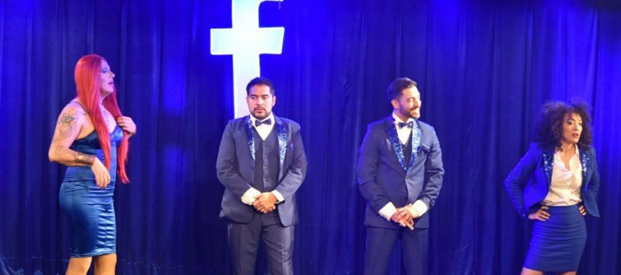 """""""Dios Tiene Feis"""", comedia que nos habla de nuestra dependendencia en las redes sociales"""