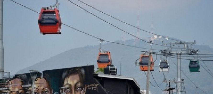 Ecatepec, Coacalco y Tláhuac, con mala calidad del aire