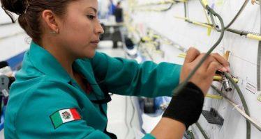 Economía mexicana creció 2.3 por ciento durante 2017