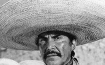 """""""El Indio"""" Fernández, en el Moma, de Nueva York"""