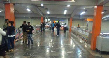 Busca Metro de la CDMX más ahorro de energía