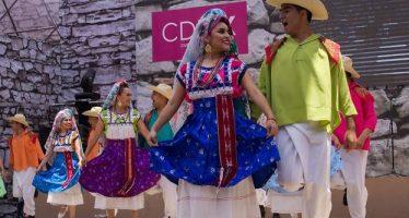 Feria en Zócalo CDMX apoyará a comunidades afectadas por sismos