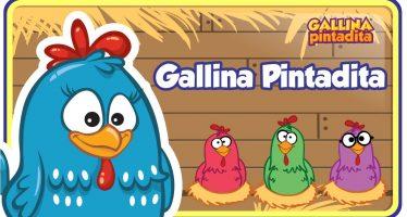 ¡La Gallina Pintadita llega al Teatro Metropólitan!