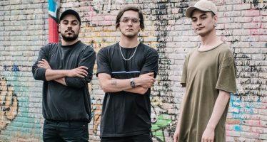 """Ghetto Kids lanza su nuevo sencillo junto a ATL Garza titulado """"Internacional"""""""