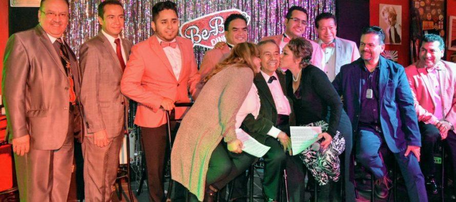 Conferencia de Prensa: Rendirán Homenaje al Trío Los Santos por su 59 aniversario
