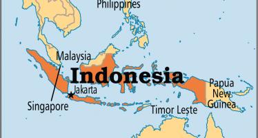 Fuerte terremoto en Indonesia; no se reportan víctimas