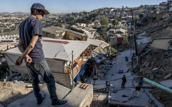Capitalinos con predial al corriente tendrán seguro ante sismos