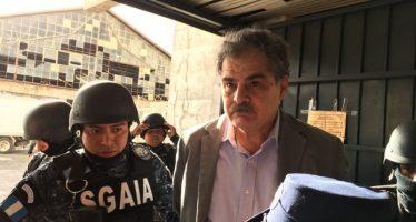 Apresan, en Guatemala, al presidente de Oxfam Internacional