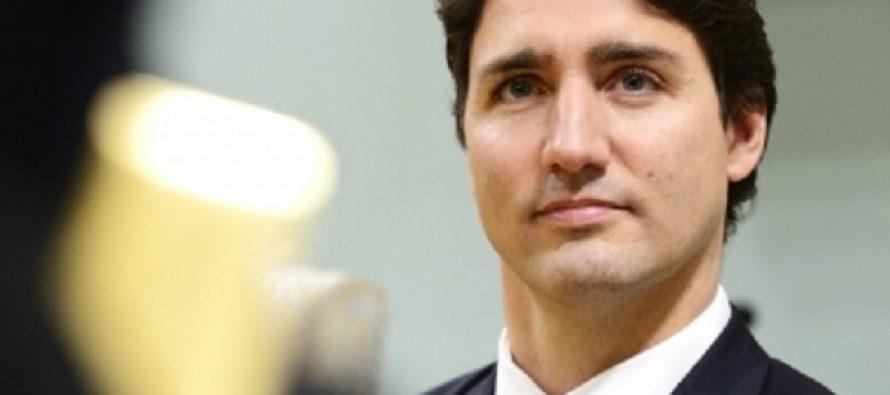 Canadá no será intimidado para un TLCAN desfavorable: Trudeau