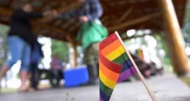 Gobierno capitalino garantiza derechos de la comunidad LGBTTTI